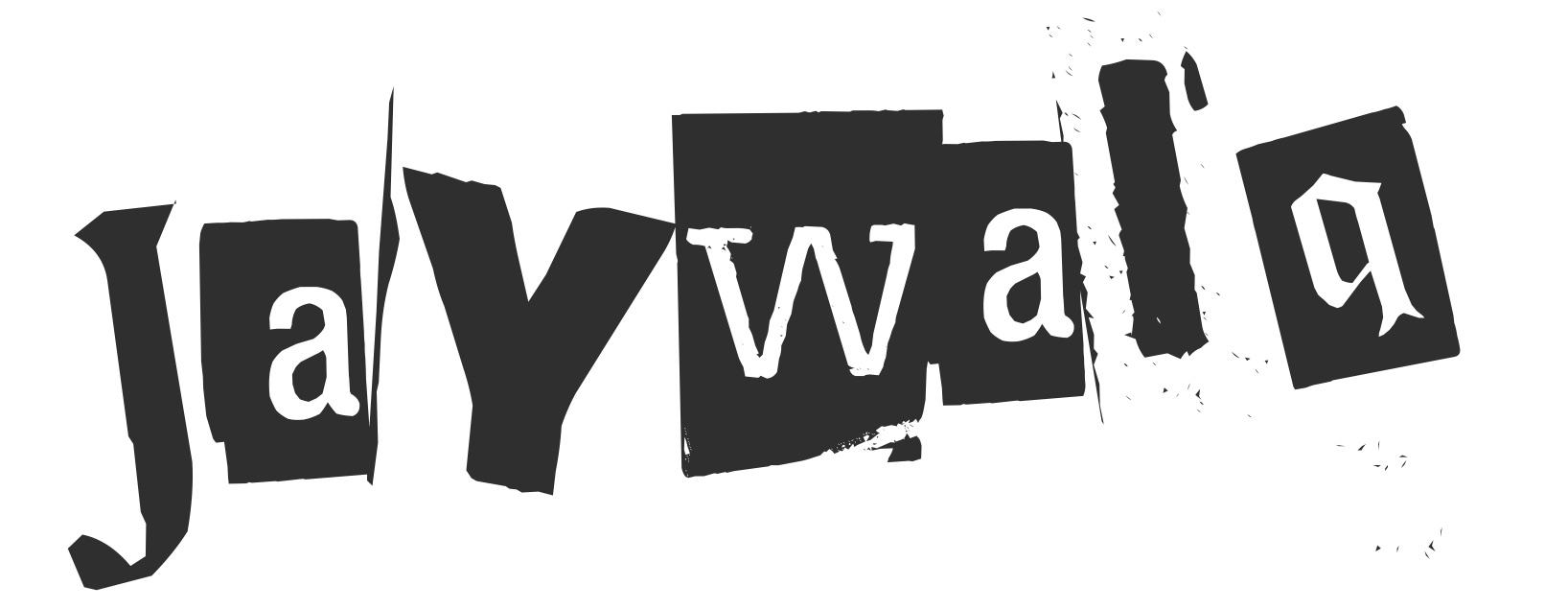 Jaywalq - Logo